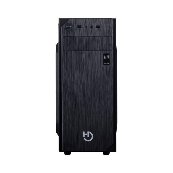 Image of   ATX Semi-tårn kasse Hiditec KLYP PSU500