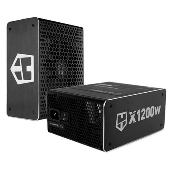 Image of   ATX Semi-tårn kasse NOX NXHUMMERX1200WPT