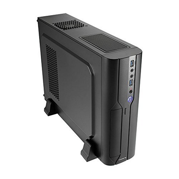 Image of   ATX/ITX Slim mikro kasse Tacens Orum3 Slim USB 3.0 Sort