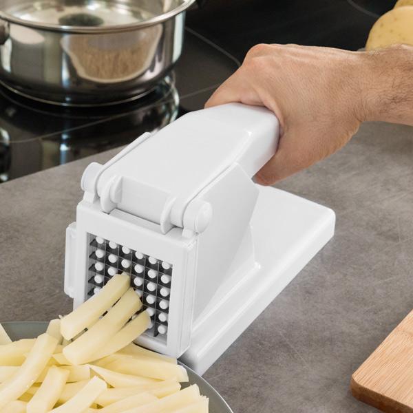 Image of   Automatisk Kartoffelskærer