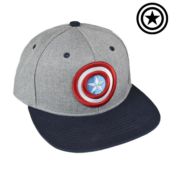 Image of   Avengers Kasket (56 cm)