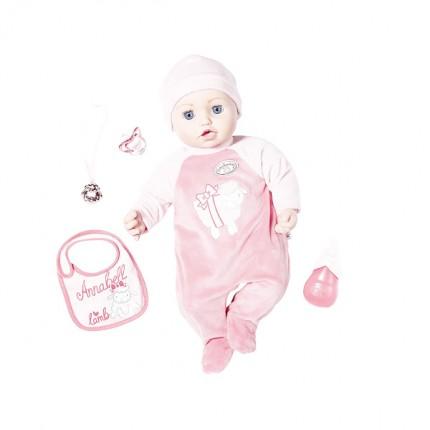 Image of   Baby Annabell Dukke 43 cm