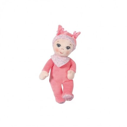 Image of   Baby Annabell Newborn Little Soft Baby 18 cm