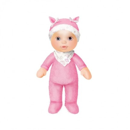 Image of   Baby Annabell Newborn Soft Baby 26 cm