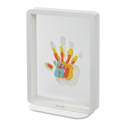 Image of   Baby Art Family Touch Håndaftryk