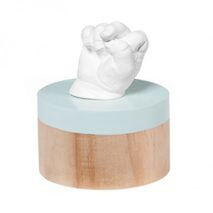 Image of   Baby Art My Baby Sculpture På Stand