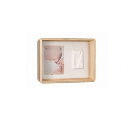Image of   Baby Art Wooden Collection Deep Frame