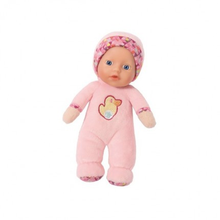 Image of   BABY Born Cutie For Babies 18cm