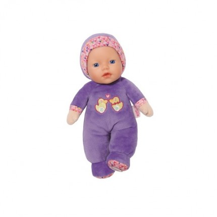 Image of   BABY Born Cutie for babies 26cm
