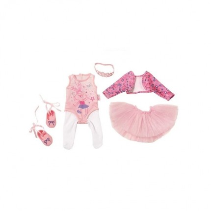Image of   BABY Born Deluxe Ballerina Set
