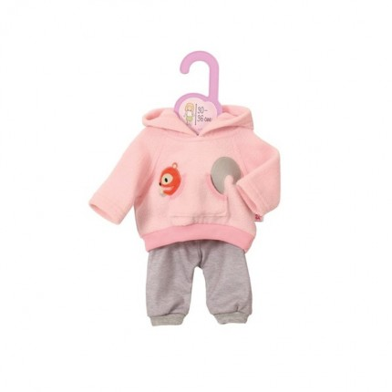 Image of   BABY Born Joggingsæt Pink S