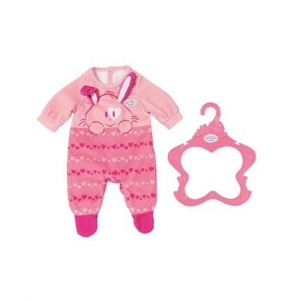 Image of   BABY Born Nattøj Pink