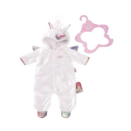 Image of   BABY Born Onesie Unicorn