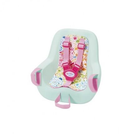 Image of   BABY Born Play & Fun Biker Seat