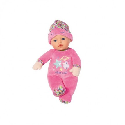 Image of   BABY Born Sleepy for babies 30cm