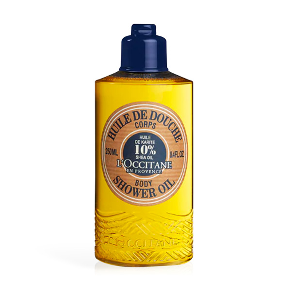 Image of   Badeolie Karité L´occitane (250 ml)