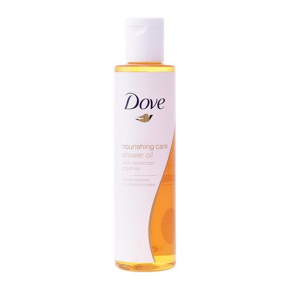Image of   Badeolie Nourishing Care Dove (200 ml)