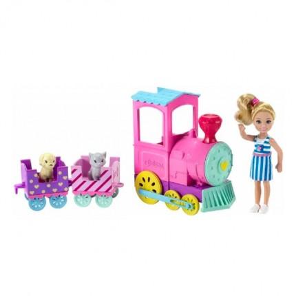 Image of   Barbie Chelsea Tog
