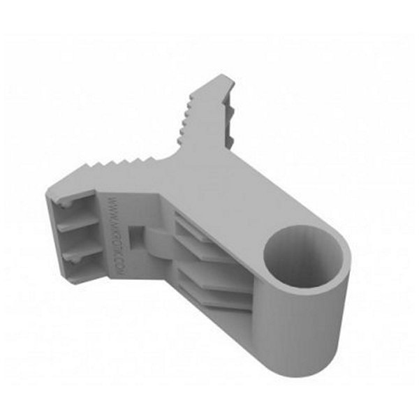 Image of   Basis vægkonsol Mikrotik quickMOUNT Hvid
