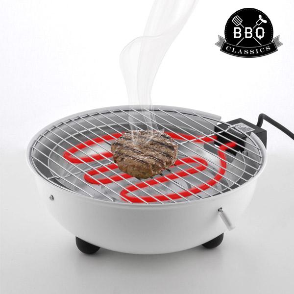 Image of   BBQ Classics Elektrisk Grill 1250W