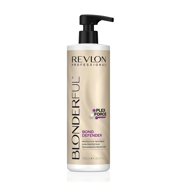 Image of   Behandling for at beskytte håret Blonderful Revlon (750 ml)