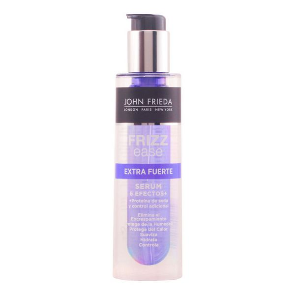 Image of   Behandling med antikruseeffekt Frizz-ease John Frieda (50 ml)