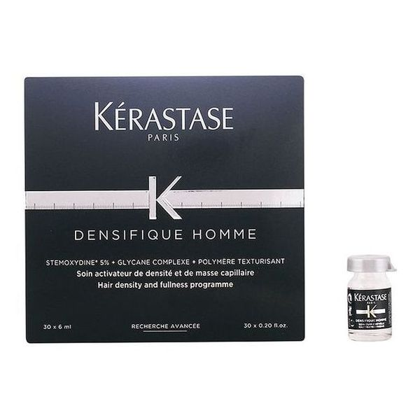 Image of   Behandling til at give volumen Densifique Homme Kerastase (6 ml)