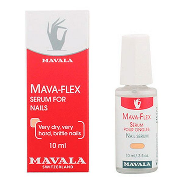 Image of   Behandling til Neglene Mava Flex Mavala 78209