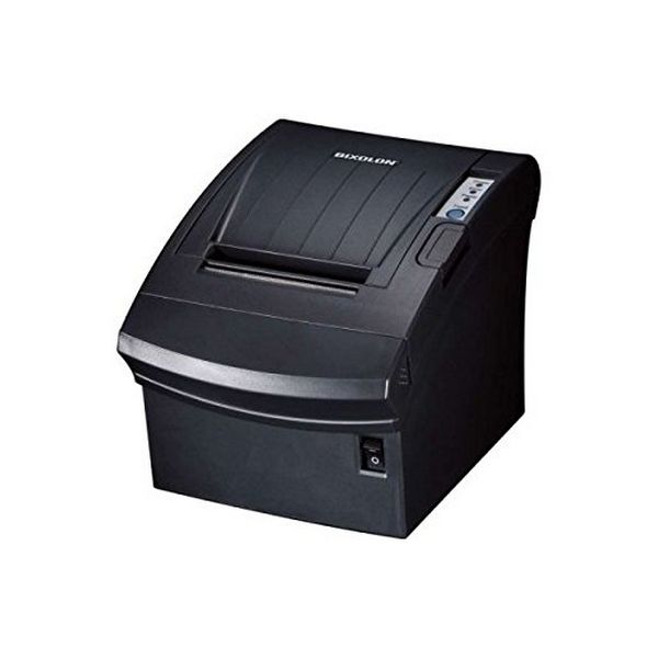 Image of   Billetprinter Bixolon SRP-350III USB Sort