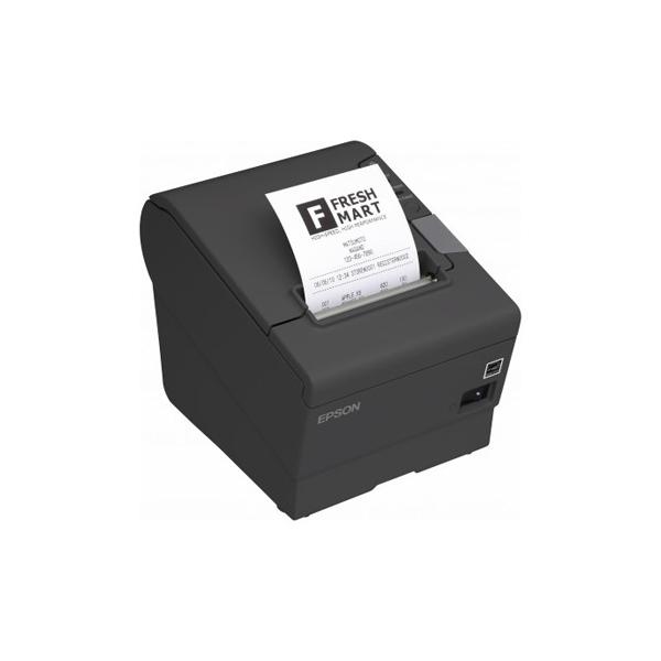 Image of   Billetprinter Epson C31CA85042 USB Sort