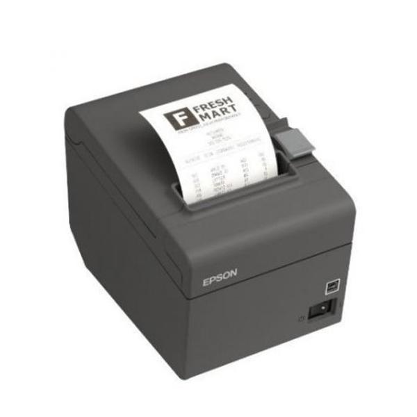 Image of   Billetprinter Epson C31CD52002 USB Sort