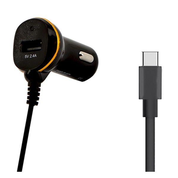 Image of   Biloplader Ref. 138246 USB Sort