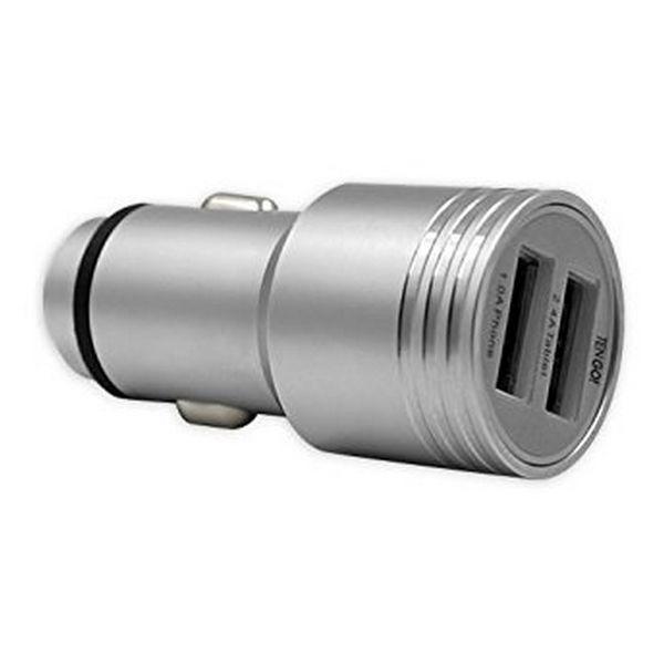 Image of   Biloplader TenGO! RT3115BT 2 USB Metal