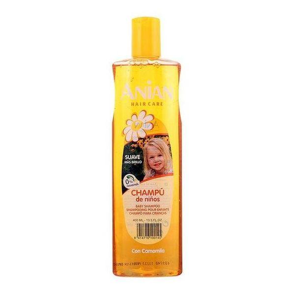 Image of   Blød shampoo Anian