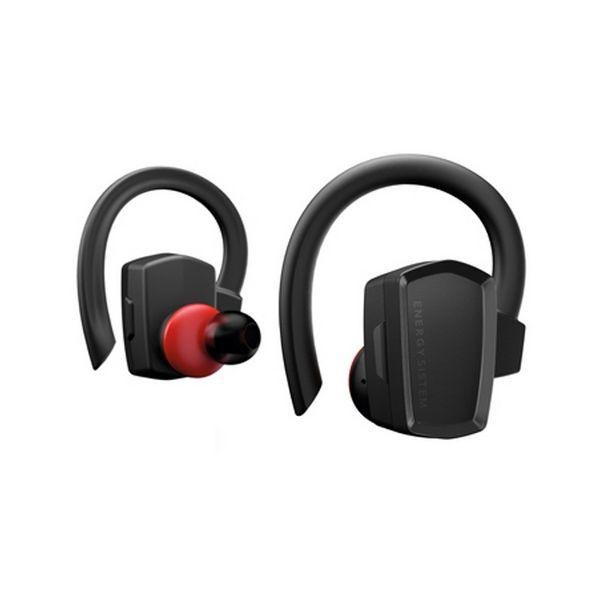 Image of   Bluetooth headset med mikrofon Energy Sistem 429219 V4.1 80 mAh Trådløst
