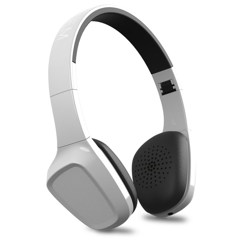 Image of   Bluetooth headset med mikrofon Energy Sistem MAUAMI0539 8 h Hvid