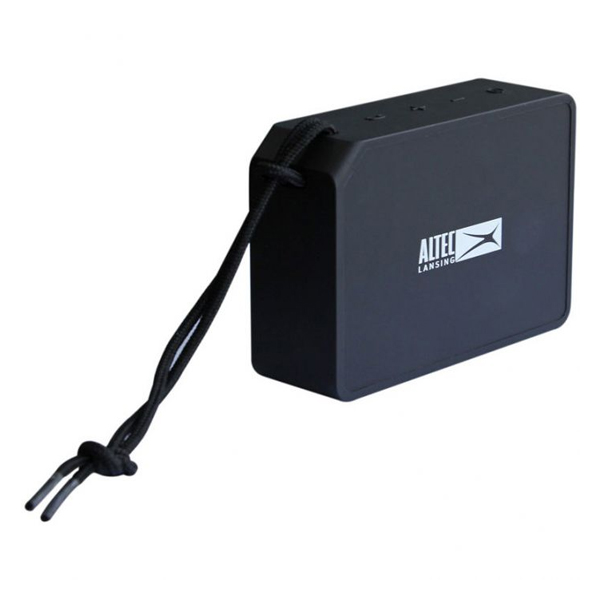 Image of   Bluetooth-højttaler Altec Lansing AL-SNDBS2-001.133 Sort