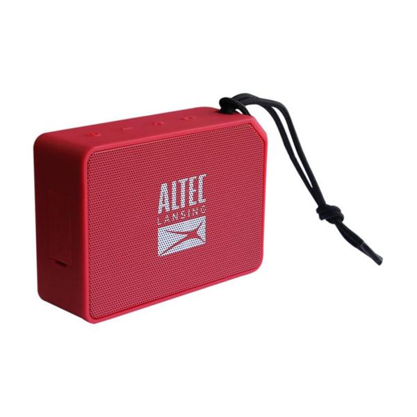 Image of   Bluetooth-højttaler Altec Lansing AL-SNDBS2-001.141 Rød