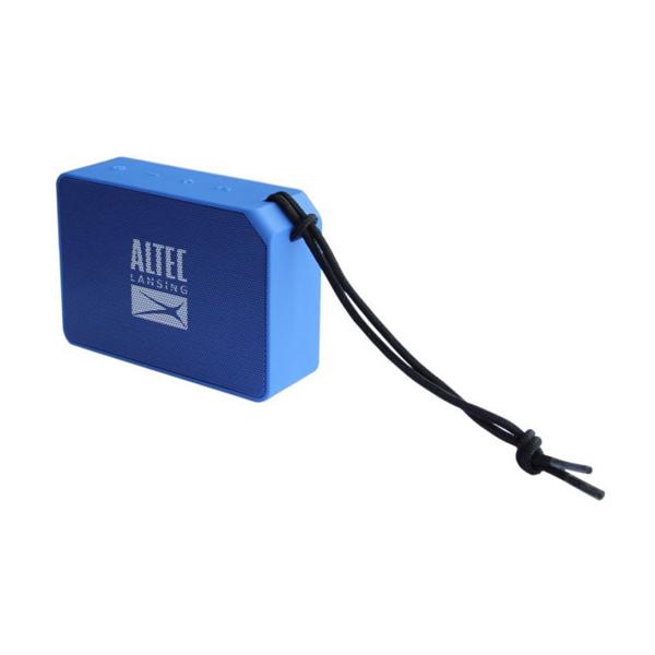 Image of   Bluetooth-højttaler Altec Lansing AL-SNDBS2-001.182 Blå