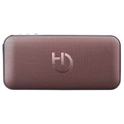 Image of   Bluetooth-højttaler Hiditec SPBL10002 HARUM ST 2.0 10W RMS SD+PW BT 4.1 Pink