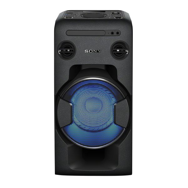 Image of   Bluetooth-højttaler Sony MHCV11 Bluetooth NFC 470W Sort