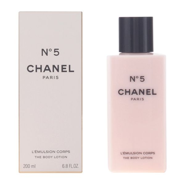 Image of   Body Lotion Nº 5 Chanel (200 ml)