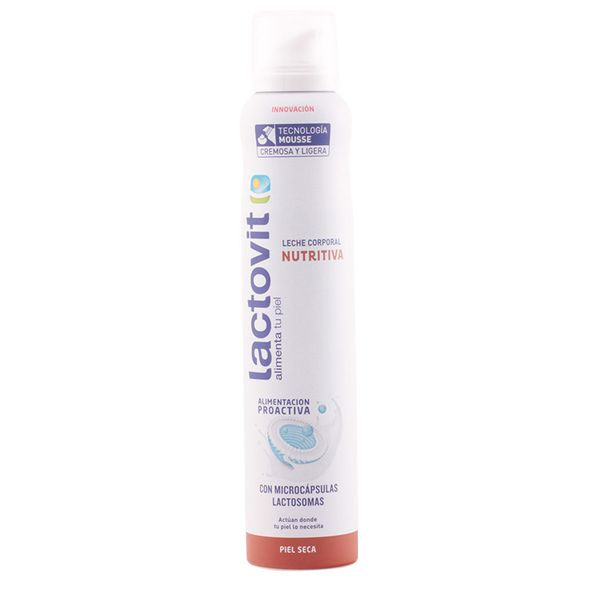 Image of   Body Milk Original Lactovit (200 ml)