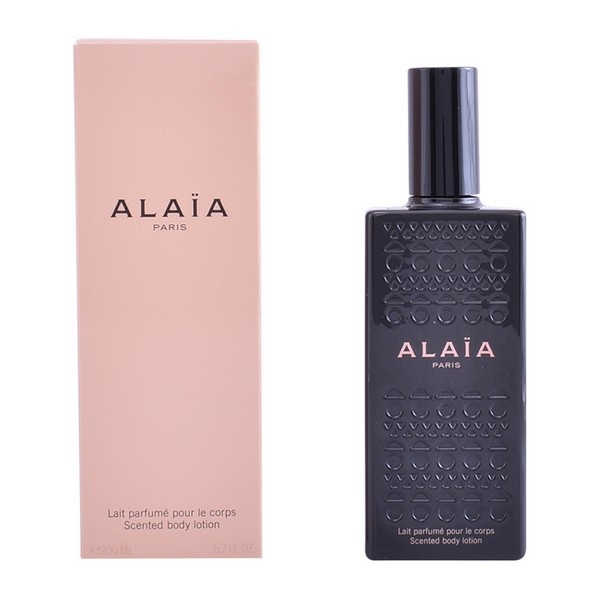 Image of   Bodylotion Alaïa (200 ml)