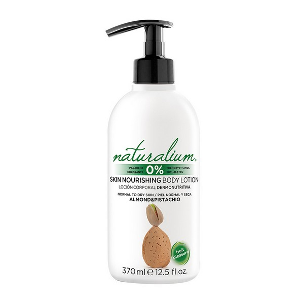 Image of   Bodylotion Almond & Pistachio Naturalium (200 ml)