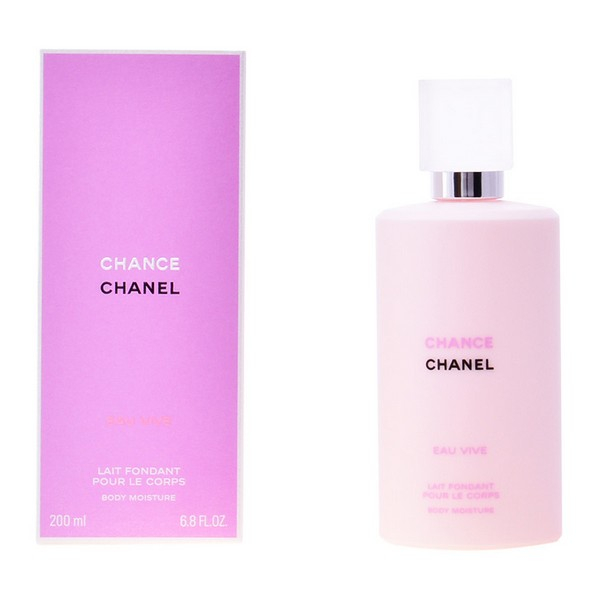 Image of   Bodylotion Chance Eau Vive Chanel (200 ml)