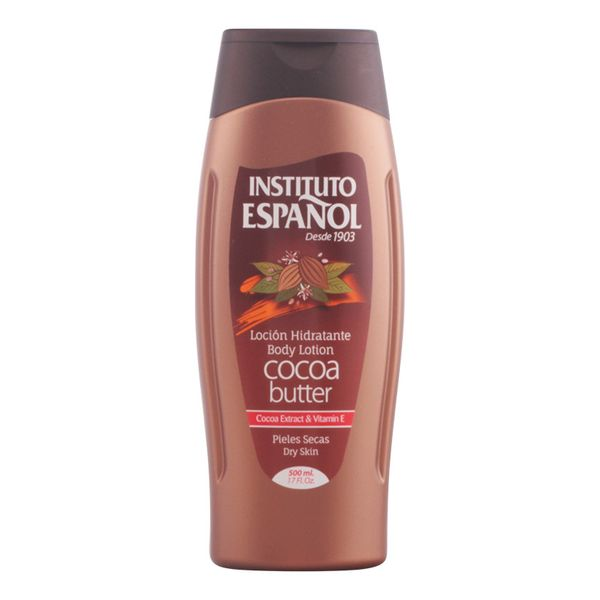 Image of   Bodylotion Cocoa Instituto Español (400 ml)