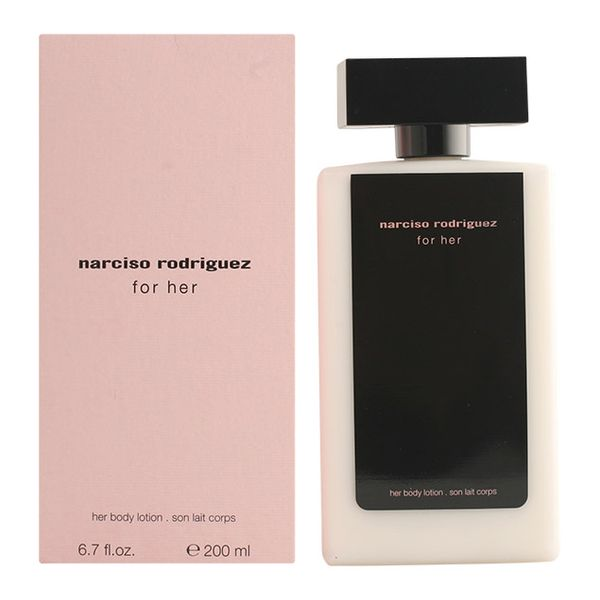 Image of   Bodylotion For Her Narciso Rodriguez (200 ml)