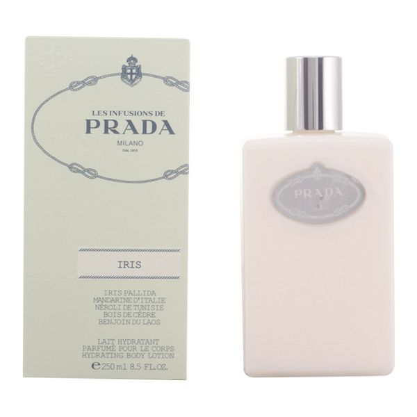 Image of   Bodylotion Infusion Iris Prada (250 ml)