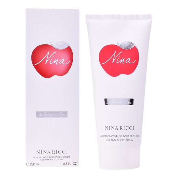 Image of   Bodylotion Nina Nina Ricci (200 ml)